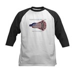 Lacrosse TheseColors Kids Baseball Jersey