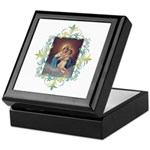 MTA - Our Lady of Schoenstatt Keepsake Box