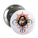 "Pray the Rosary 2.25"" Button (100 pack)"