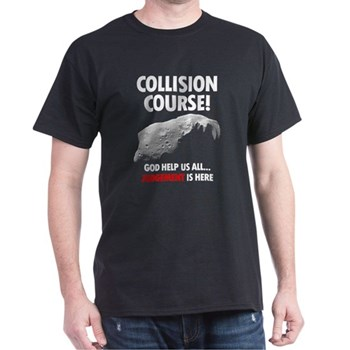 Collision Course T-shirt