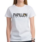 Papillon Agility Women's T-Shirt