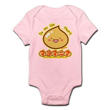 Mayopy Baby Bodysuit