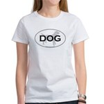 DOG Women's T-Shirt