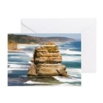 twelve apostles digital art greeting cards  packag
