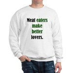 Meat Lovers Sweatshirt