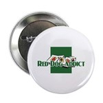 """Red Dog 2.25"""" Button (10 pack)"""
