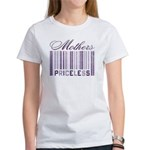 Priceless Mothers Women's T-Shirt
