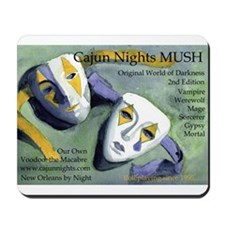 Cajun Nights Mush More Fun Stuff - CafePress United Kingdom