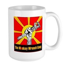 Anarchy Mugs | Buy Anarchy Coffee Mugs Online | CafePress