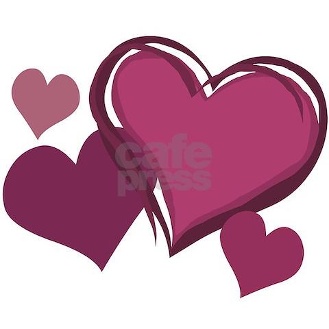 Love Heart Art. Love Hearts Art Mugfor