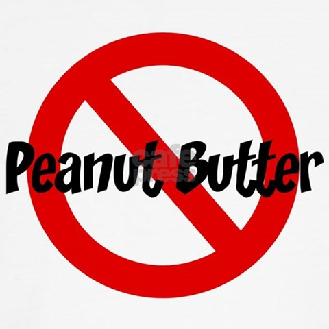 i hate peanut butter