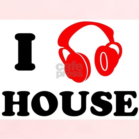 I love house music girls for House music girls