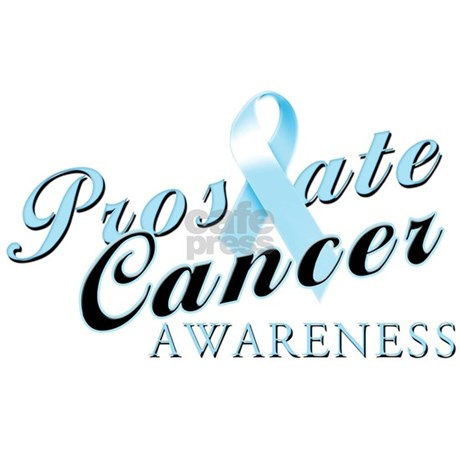 Prostate Cancer Awareness T Shirt Cafepress