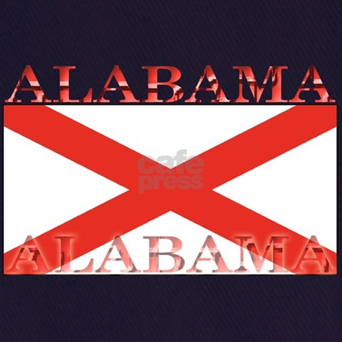 the alabama flag. Alabama Flag clothing, items!