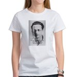 Erwin Schrodinger: Truth Women's T-Shirt