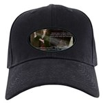 Sir Isaac Newton: Gravity Black Cap