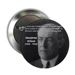 Woodrow Wilson Button
