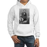 Lincoln with Sojourner Truth Hooded Sweatshirt
