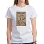 Feminist Sojourner Truth Women's T-Shirt