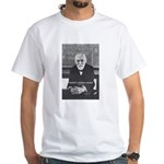 Nobel Prize Physics Lorentz White T-Shirt