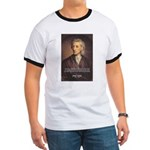 John Locke: Law of Love Ringer T