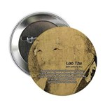 """Law of Nature: Lao Tzu 2.25"""" Button (100 pack)"""