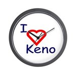 Time to play keno!